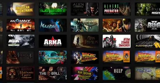 Tips Temukan Website Game PC Terbaik Dan Aman!