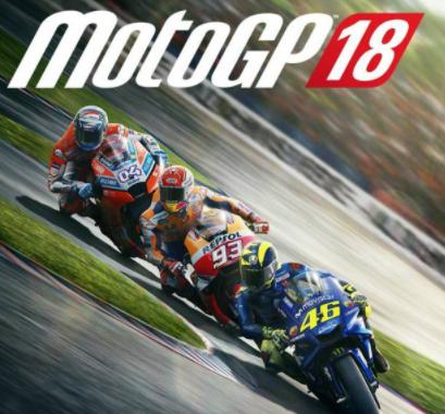 game pc motogp 2018