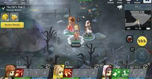Recommended! Game Online Roleplaying Terbaru Untuk Anda