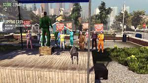 Kelucuan Game Goat Simulator Menarik Perhatian